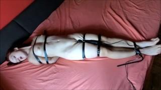 Bondage Orgasm