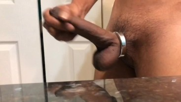 Another Nut In The Bathroom