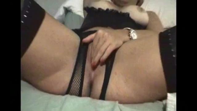 Wife at younger age giving me a nice show self play on camera 1