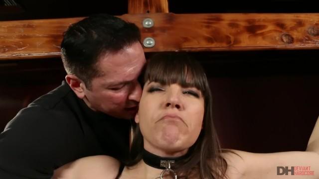 MetroVideos - Dana Dearmod likes its rough 17