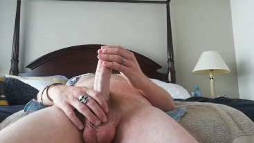My Slut Likes It Deep - Dirty Talking Guy