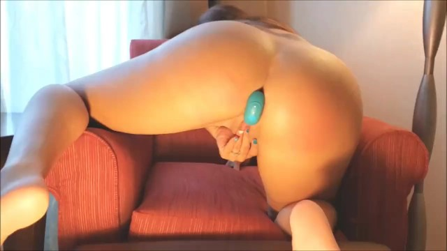 Free anal vibrator orgasm porn pics