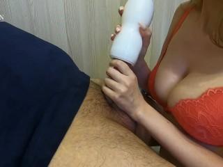 The Ultimate Sex Toys Test - SlavicFun #28