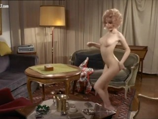Nude Celebs - Stripteases collection vol 1