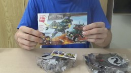 Virgin stepson does it for 50 minutes: building his stepmom's new Lego set