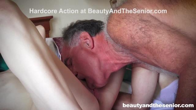 Free beauty and senior sex Senior teacher grades student with cum