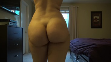 Walk, Pop and Clench the Booty- A Dani Sorrento Clip
