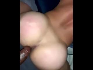 nikita - dando o cu para meu padrasto