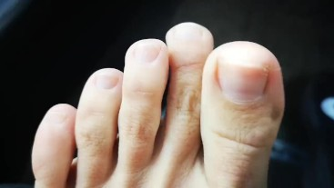 Sweaty Gym Socks to satisfy your Foot Fetish.