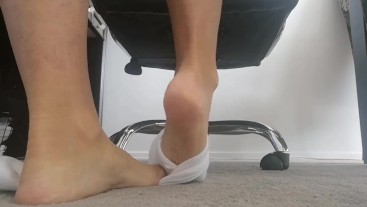 Playful Socks to satisfy your Foot Fetish