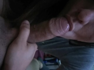 Amazing knows how to suck dick...