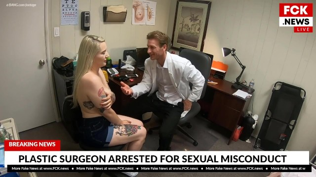 Surgeon plastic vagina Fck news - plastic surgeon caught fucking tattooed patient