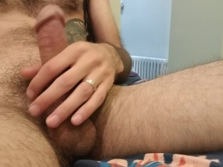Married dude porn...