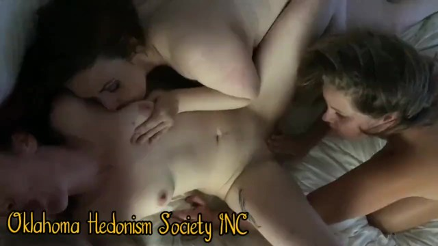 Striped bass in oklahoma Ladies threesome- oklahoma hedonism society