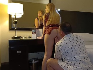 Luxury anal fuck deepthroat come in mouth prof...