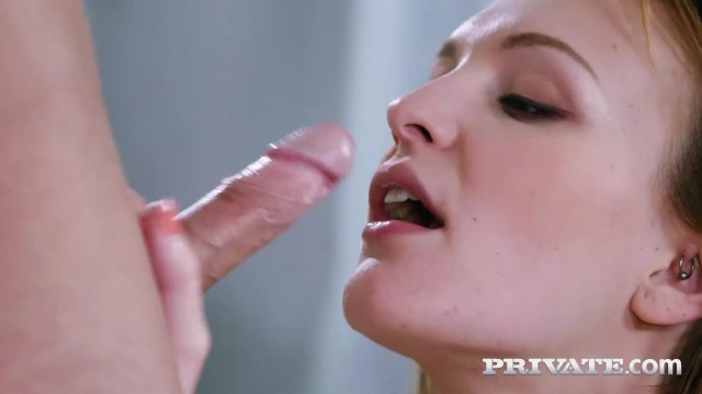 Belle Claire & Cayla Lyons sharing big dicks in a Pool Orgy 10