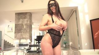BANG Gonzo - Big Boobs Angela White Gets Fucked Anal