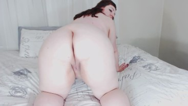 Cum Deep In My Ass with JOI