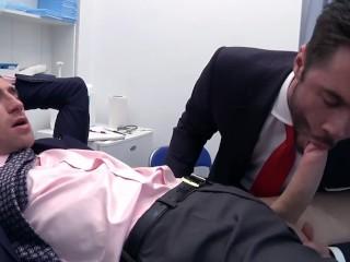 Dr. de Marko Fuck is patient Kayden Gray with is huge Cock (13 Aug 2019)
