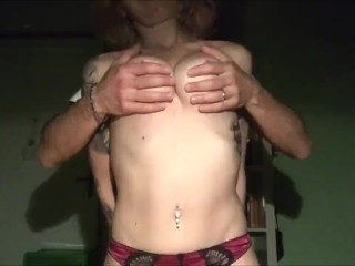 my husband goes crazy for my breast … I bet you like it too