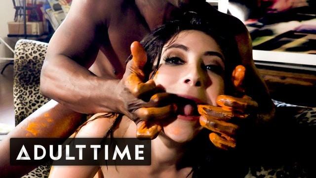 Adult time Adult time jane wilde vs. bbc for nasty, hard sex full scene