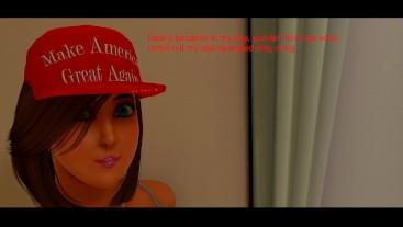 Make America Great Again 2 (Futa)