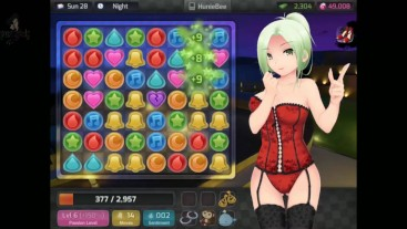 Huniepop Uncensored Gameplay Guide Part 12