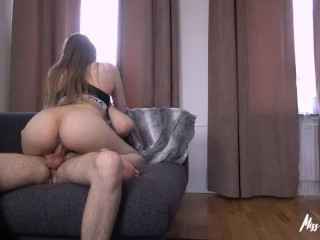 Cum inside my pussy!