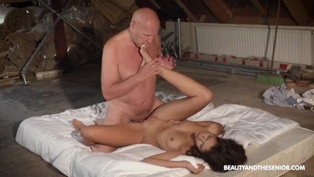 Senior citizens xxx Ive been using a senior citizen as a sex toy