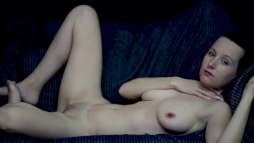 Nude Smoking