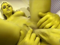 The Simpsons XXX Parody 2: Wolfcastle Gets Some Action HD