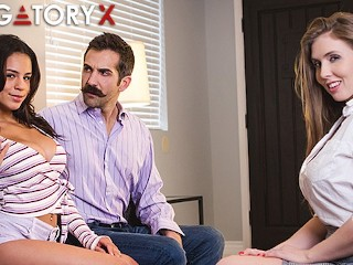 PURGATORYX The Therapist Vol 1 Part 3 with Autumn and Lena (17 Aug 2019)