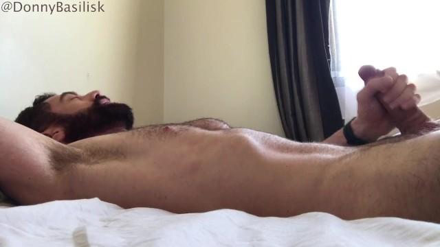 Morning Wood Jerk Off Pornhub