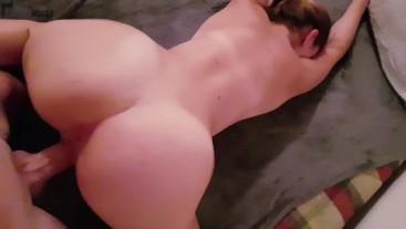 She love Twerk on my Cock ! Young Russian Bitch ! Twerking Fuck Ride 20cm