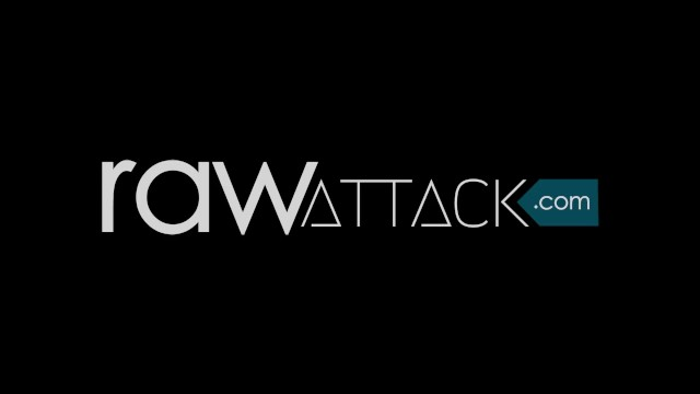 Sailor Luna gets her Throat and Pussy Fucked BTS Interview - RawAttack 11