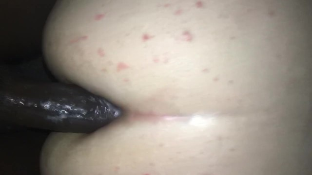 My Princess Was Craving BBC in her Creamy Ass 13