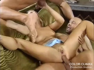 Music Orgasm!