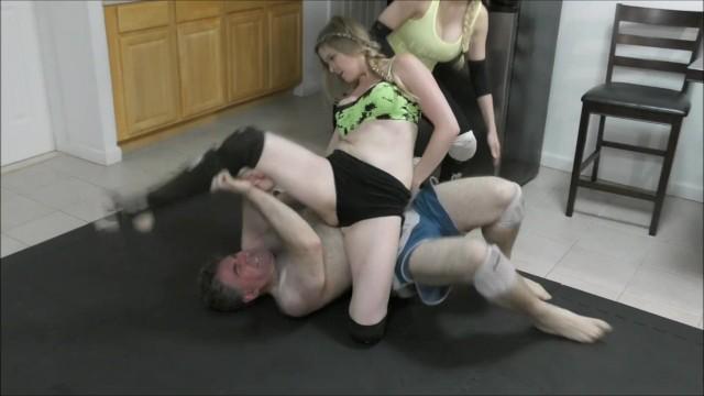 Mixed wrestling pornhub