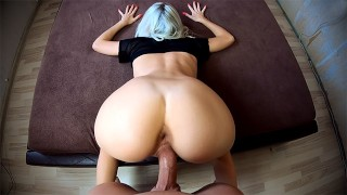DoggyStyle Compilation! Big Teen Butt and Cock! Amateur, Homemade and POV!