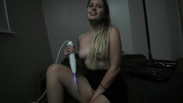 Violet wand 4 12