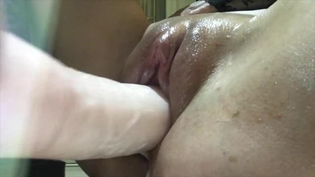 HOTTEST HOMEMADE VIDEO ON PH - creamy squirting, deep fucking, kinky. 17