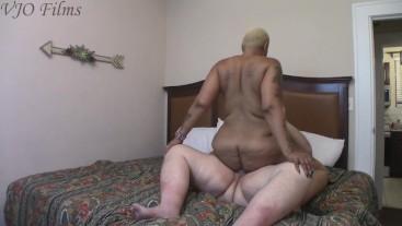 Sweet Creampie Sex with Lady Onyxxx