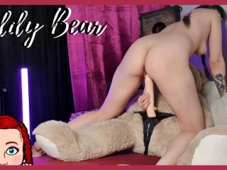 Teen Fucking Teddybär