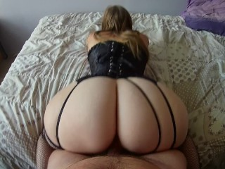 Best pov of your life with this pawg...