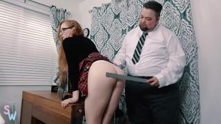 PH High School Student Seduces Her Principal
