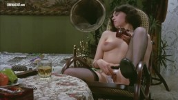 Nude celebs - Lina Romay HD Collection