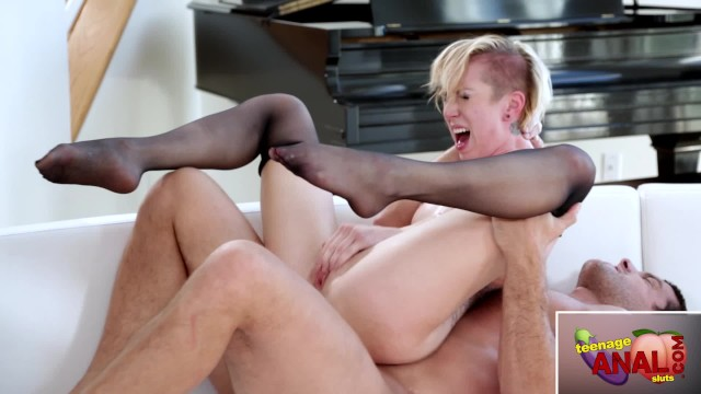 Total domination myphppa - Blonde anal whore maia davis totally destroyed by big monster cock