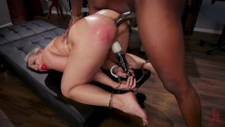 Sex And Submission Anal