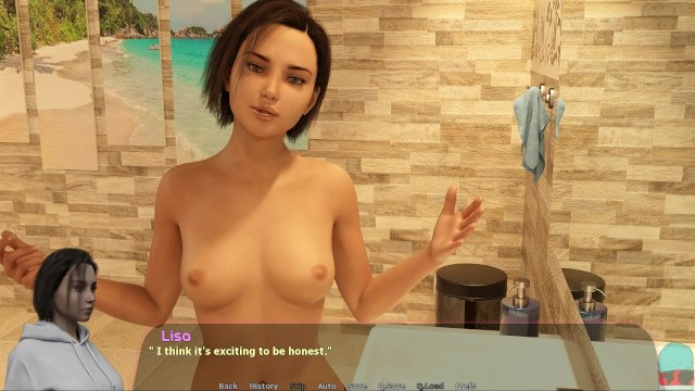 Amands story porn cartoons Haleys story 16 pc gameplay hd