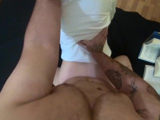 Naughty Schoolgirl Like To Be Fucked Hard